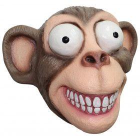 Masker Flippende Chimpansee