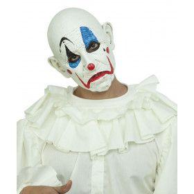 Joker Masker Grimlach Clown