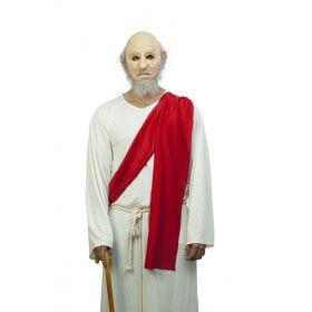 Masker Griekse Filosoof Plato