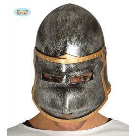 Helm Toernooi Ridder Lancelot