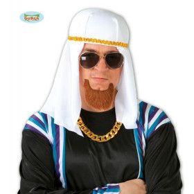 Hoofddoek Arabische Prins Abdullah