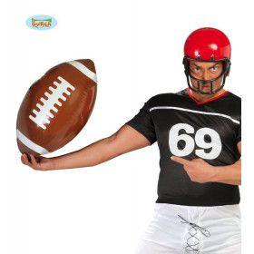 Gigantische Opblaasbare Rugby Ball 40 Centimeter