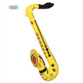 Opblaasbare Saxofoon Clinton 70 Centimeter
