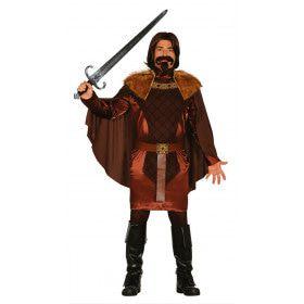 Koene Ridder Man Kostuum