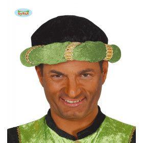 Groene Tulband Singh