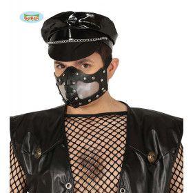Muilkorf Masker Kinky Party