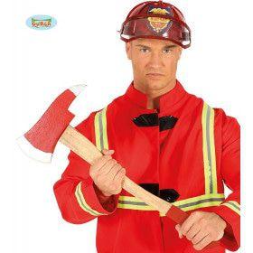 Bijl Brandweerman Sam