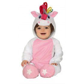 Fantastisch Kleine Eenhoorn Kind Kostuum