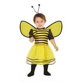 Kleine Bij Kleine Steekjes Meisje Kostuum
