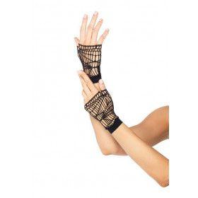 Vingerloze Net Handschoenen