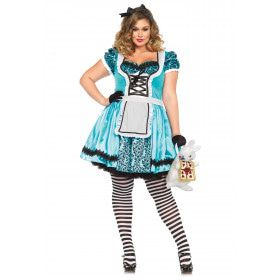 Sweet Alice Wonderjurk Vrouw