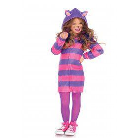 Cheshire Cat Kind Kind Kostuum