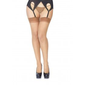 Hoge Pantykousen Ramona Plus Size