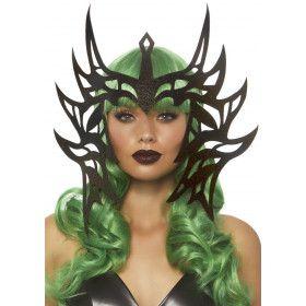 Metallic Look Fantasy Warrior Hoofdstuk