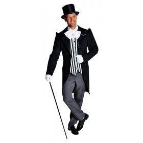 My Lord Charles Dickens Engeland Man Kostuum