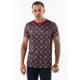 Pablo Discobar Shirt French Pattern