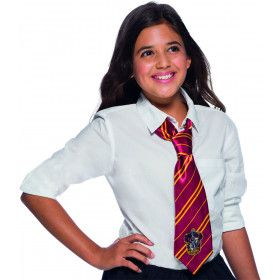 Schooluniform Zweinstein Harry Potter Gryffindor Stropdas