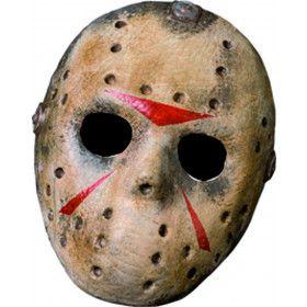 Horror Jason Hockeymasker