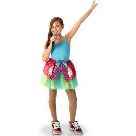 Soy Luna Rollen Op Skates Rok Meisje