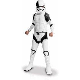 Strijders Van Het Keizerrijk Stormtrooper Star Wars Jongen Kostuum