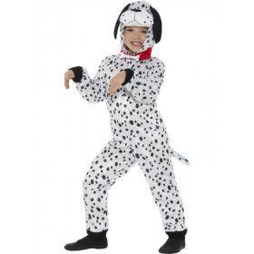 De Leukste Van De Honderd En Een Dalmatiers Kind Kostuum