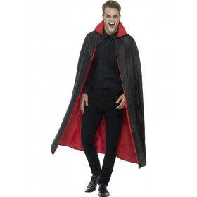 Omkeerbare Dracula Mantel