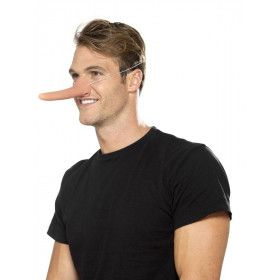 Hele Lange Pinokkio Leugen Neus 17 Centimeter