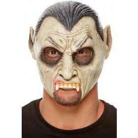 Dol Op De Tandartsassistente Vampier Masker