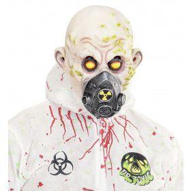 Masker Gevaarlijke Stoffen Biohazard Zombie