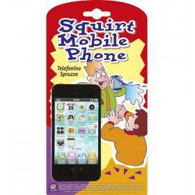 Spuitende Mobiele Telefoon I-Wetphone