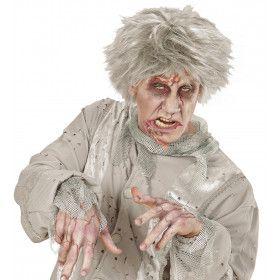 Wilde Pruik, Andy Zombie