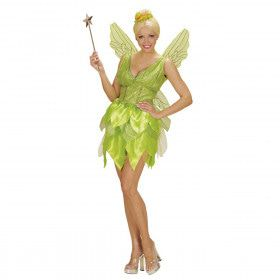 Fantasie Fee Ms Wonder Vrouw Kostuum