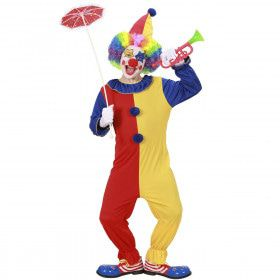 Clown Lovely Kostuum Jongen