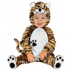 Baby Tijger Kostuum Kind