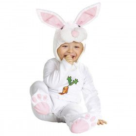 Baby Konijn Bunny Kostuum Kind