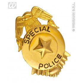 Badge FBI