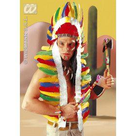 Indianentooi Lang, 160 Centimeter
