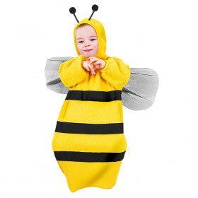 Bij, Baby Bumble Bee Kostuum Kind
