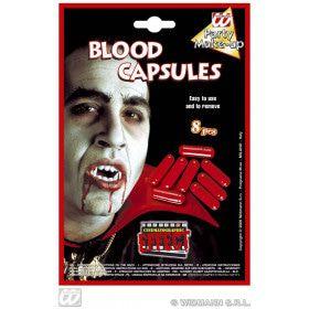 Bloed Capsules
