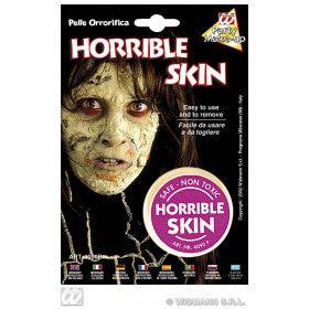 Make-Up Verschrikkelijke Huid