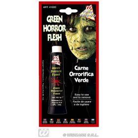Tube Groen Horror Vlees