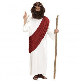 Messias Jezus Kostuum Man