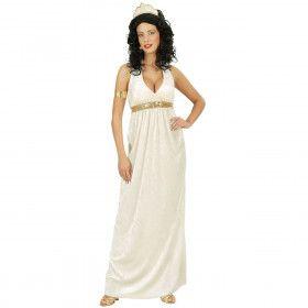 Griekse Godin Minerva Kostuum Vrouw