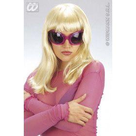 Pruik, Patsy Blond