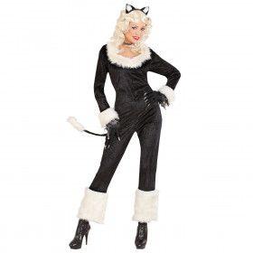 Catwoman Sweet Pussy Kostuum Vrouw