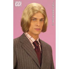Pruik, Amadeus Blond