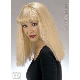 Pruik, Funny Blond