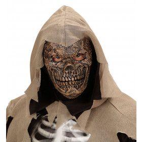 Skullcrusher Kindermasker Dode Krijgsheer Foam