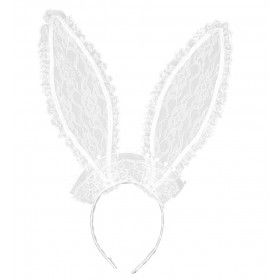 Sexy Bunny Oren Kant, Wit