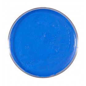 Make-Up In 25 Gram Bakje, Blauw